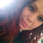 Ana Lima (nailspt ) - Lisbon - Blogger beleza.