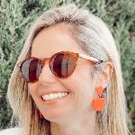 Blogger     Bruna Sampaio Werneck - Public relations.