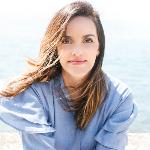 Blogger  Priscila Kunenn - Interior Architect.