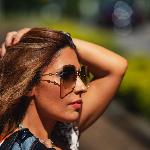 Blogger Cristina Negrao - Criador de conteúdo