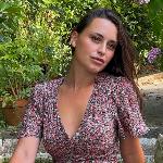 Showmb: Influencer Platform -     Marie Brethenoux - Content Creator.