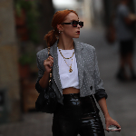 Blogger Jéssica Coelho - Fashion and Lifestyle.